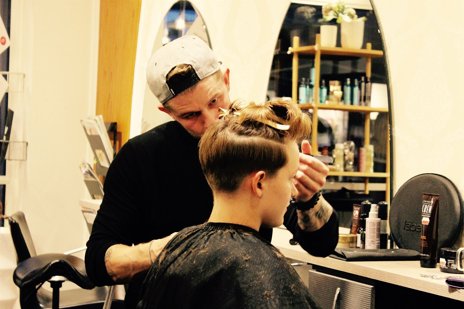 Hairfactory Ringsted